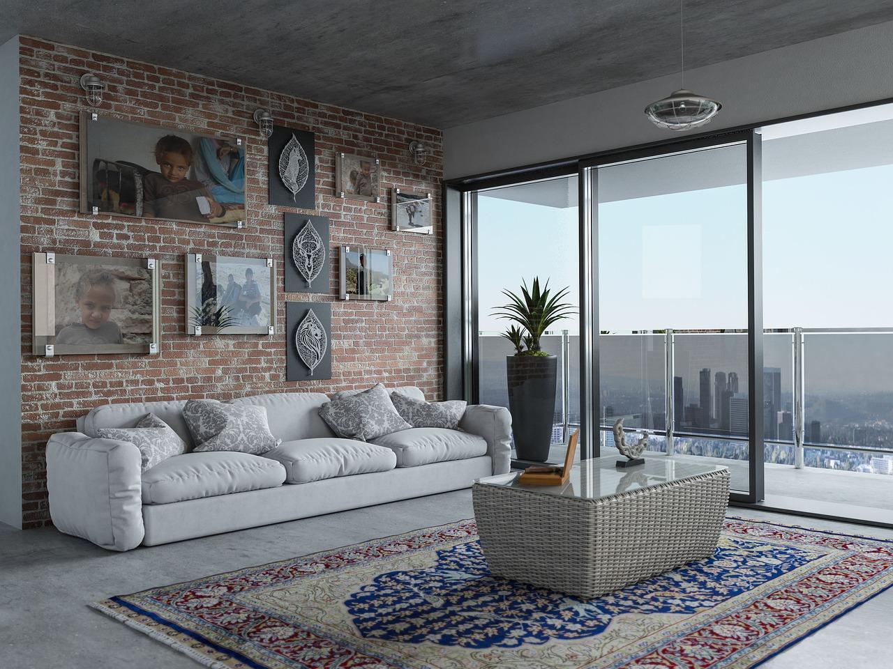 Les fenêtres en aluminium adaptées à n'importe quel style